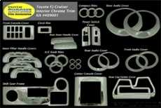 Interior Trim Kit